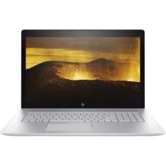 "Foto Notebook HP Envy 17 Intel Core i7 8550U 17,3"" 16GB HD 1 TB GeForce MX150 SSD 250 GB"
