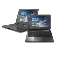 "Foto Notebook HP 14-AP020 Intel Core i3 5005U 14"" 4GB HD 500 GB 