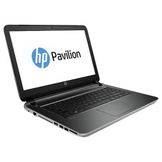 "Foto Notebook HP 14-v063br Intel Core i5 4210U 14"" 4GB HD 500 GB GeForce 830M"