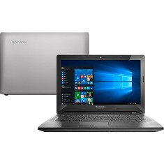 "Foto Notebook Lenovo G40-80 Intel Core i5 5200U 14"" 4GB HD 1 TB Radeon R5 M230"