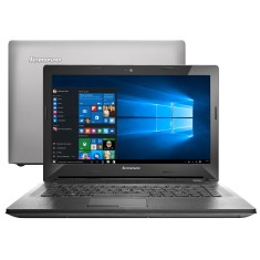 "Foto Notebook Lenovo G40 Intel Core i7 5500U 14"" 8GB HD 1 TB"