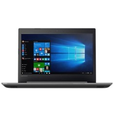 "Foto Notebook Lenovo Ideapad 320 Intel Core i3 6006U 14"" 4GB HD 1 TB 6ª Geração"
