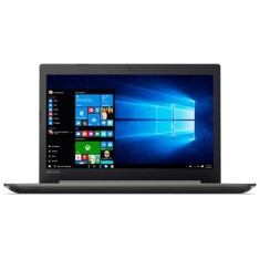 "Foto Notebook Lenovo 320 Intel Core i5 7200U 15,6"" 8GB SSD 480 GB Windows 10 7ª Geração"