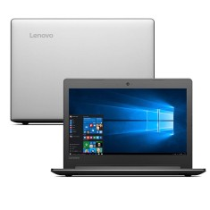 "Foto Notebook Lenovo IdeaPad 310 Intel Core i5 6200U 4GB de RAM HD 1 TB 14"" Windows 10 Home 310"