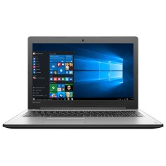 "Foto Notebook Lenovo Ideapad 310 Intel Core i5 6200U 15,6"" 8GB HD 1 TB GeForce 920MX 6ª Geração"