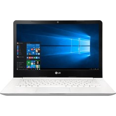"Foto Notebook LG 14U360-L.BJ31P1 Intel Celeron N3150 14"" 4GB HD 500 GB Windows 10 Home"