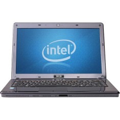 "Foto Notebook MGB BR40II7 Intel Core i3 2370M 14"" 2GB HD 320 GB Linux Integrada (On-Board)"