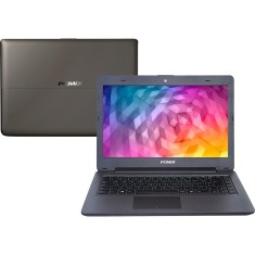 "Foto Notebook PC Mix Intel Celeron N3010 14"" 4GB SSD 32 GB Linux Integrada (On-Board)"