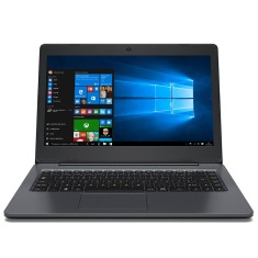 "Foto Notebook Positivo XC3630 Intel Celeron N3010 14"" 4GB SSD 32 GB Windows 10"