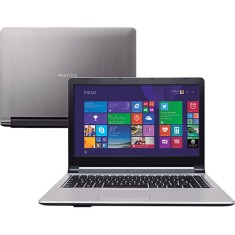 "Foto Notebook Positivo XS4205 Intel Celeron Processor N2920 14"" 4GB HD 500 GB Windows 8 8.1"