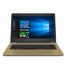 "Foto Notebook Positivo XC3552 Intel Atom x5 Z8300 14"" 2GB eMMC 32 GB Windows 10 Home Stilo"