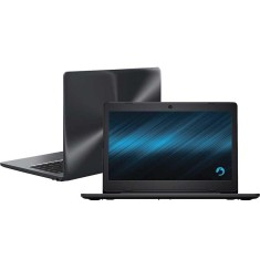 "Foto Notebook Positivo XCI3650 Intel Celeron N3010 14"" 4GB HD 500 GB Linux"