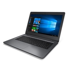 "Foto Notebook Positivo XC3630 Intel Celeron N3010 14"" 4GB eMMC 32 GB Windows 10 Home Stilo"