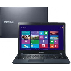 "Foto Notebook Samsung NP270E5J-XD1 Intel Core i5 4210U 15,6"" 8GB HD 1 TB GeForce 710M"