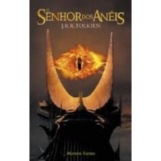 Foto O Senhor dos Anéis - Ed. Completa ( Flexível ) - Tolkien, J. R. R. - 9788533619623