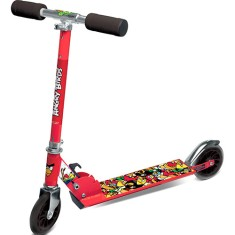 Foto Patinete Angry Birds DTC 2973