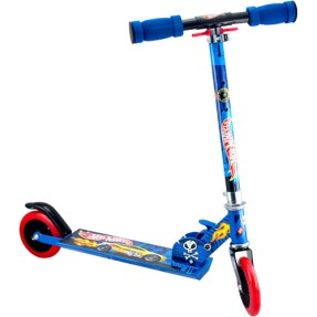 Foto Patinete Hot Wheels Astro Toys 8933