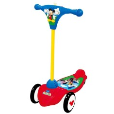 Foto Patinete Mickey Mouse New Toys 48512