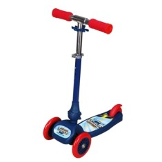 Foto Patinete Zoop Toys Scooter Net Racing Club ZP00104