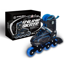 Foto Patins In-Line Ahead Sports WinMax WME05794