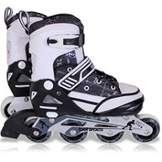 Foto Patins In-Line Bel Fix Premium 3661