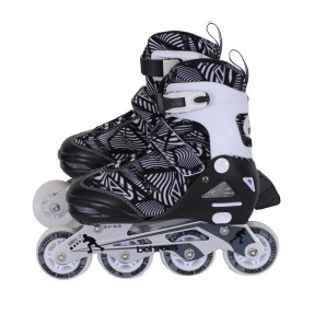 Foto Patins In-Line Bel Sports Roller Premium