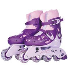Foto Patins In-Line Fenix