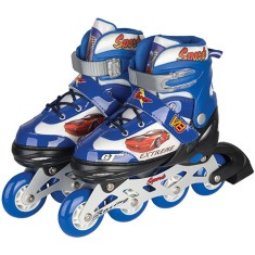 Foto Patins In-Line Fenix V8