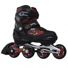 Foto Patins In-Line Roces Moody 4.0 Boy