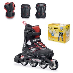 Foto Patins In-Line Rollerblade Spitfire Combo