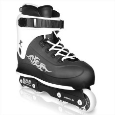 Foto Patins In-Line Traxart Black Tribal
