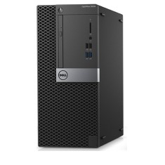Foto PC Dell Optiplex 5050 MT Intel Core i3 7100 4 GB 500 Windows 10 DVD-RW