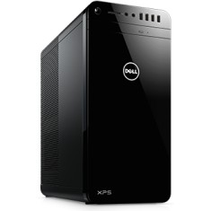 Foto PC Dell OptiPlex 8920 Intel Core i5 7400 8 GB 1 TB Windows 10 Home DVD-RW XPS