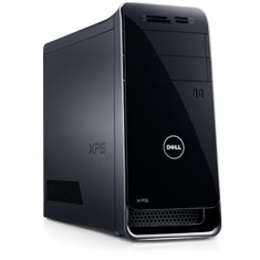 Foto PC Dell XPS 8900-SE Intel Core i7 6700 16 GB 2 TB 256 Windows 10 Home