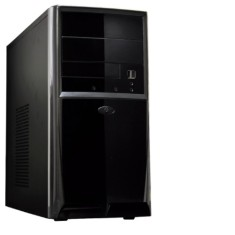 Foto PC Desk Tecnologia X1200WB V3 Xeon E3-1231 8 GB 1 TB DVD-RW Workstation