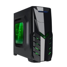 Foto PC G-Fire Cerberus XIII AMD A10 7860K 8 GB 1 TB Linux Gamer