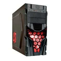 Foto PC G-Fire Hermes AMD Athlon 5150 4 GB 1 TB Linux Radeon R7 240