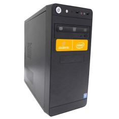 Foto PC Goldentec A-Gcl Intel Celeron J1800 2 GB 500 Linux DVD-RW