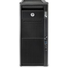 Foto PC HP Z820 Intel Xeon E5-2620 v2 8 GB 1 TB Windows 7 Professional DVD-RW