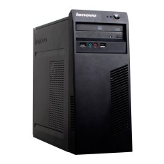 Foto PC Lenovo 63 Intel Core i5 4460S 4 GB 500 Windows 8.1 Pro DVD-RW