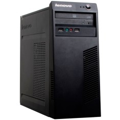 Foto PC Lenovo 63 Intel Core i7 4790S 4 GB 500 Windows 7 Professional DVD-RW
