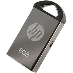 Foto Pen Drive HP 8 GB USB V221W