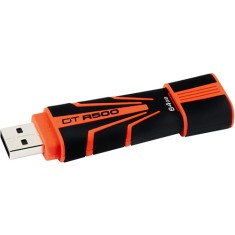 Foto Pen Drive Kingston Data Traveler 64 GB USB DTR500
