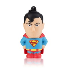 Foto Pen Drive Multilaser 8 GB USB 2.0 DC Super Homem PD086