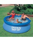 Piscina Inflável 2.419 l Redonda Intex Easy Set 56970