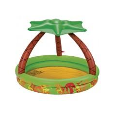 Piscina infl vel arma o infantil de 51 a 300 litros for Piscina inflavel arco iris intex playground com escorregador
