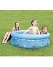 Piscina Inflável 520 l Redonda Mor Splash Fun Estampada 1799