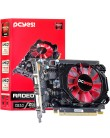Placa de Video ATI Radeon HD 7750 2 GB GDDR5 128 Bits PCYes P775012802D5