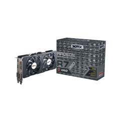 Foto Placa de Video ATI Radeon R7 360 2 GB GDDR5 128 Bits XFX R7-360P-2DF5
