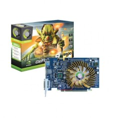 Foto Placa de Video NVIDIA GeForce 9500 GT 1 GB DDR2 128 Bits Point Of View R-VGA150909H